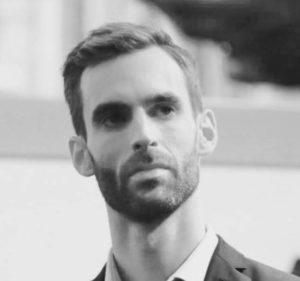 Arnaud - 33 ans - Journaliste