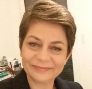 Carine - 47 ans - Responsable éditoriale
